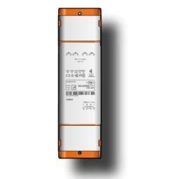 Electronische transfo 35- 150W 11,5V  184x52x32mm