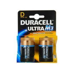 Ultra Power D  2pcs