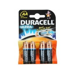 Ultra Power AA  4pcs