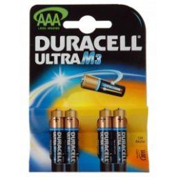 Ultra Power AAA  4pcs