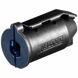 Waterdichte bescherming voor F-connectoren