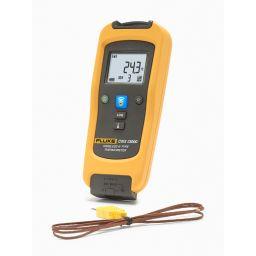 De CNX t3000 K-type wireless temperatuurmodule