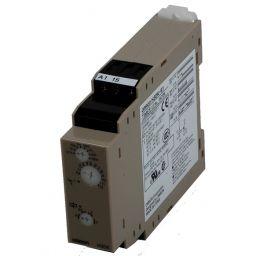 Universele Timer OMRON H3DK-S1 24-230VAC/DC