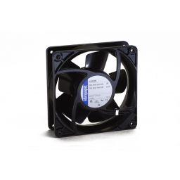PAPST Ventilator - 230VAC - 120 x 120 x 38mm - 160m³/h - 46dBA 4650N
