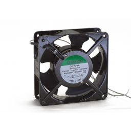 Sunon Ventilator - 230VAC - 120 x 120 x 38mm - 161m³/h - 44dBA