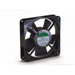 Sunon Ventilator- 230VAC - 120 x 120 x 25mm -108,7m³/h - 43dBA