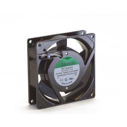 Sunon Ventilator- 230VAC - 92 x 92 x 25mm -49,2m³/h - 36dBA SF23092A
