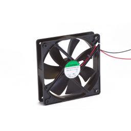 Sunon Ventilator- 12VDC - 120 x 120 x 25mm -153m³/h - 45dBA