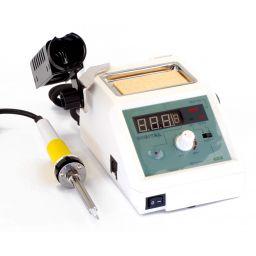 Soldeerstation - 48W met digitaal display - 160-480°C