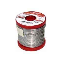 Soldeertin met lood 60/40 SMD (tin/lood) 0,5mm 500gr