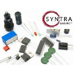 Pakket Industriële Elektronica Syntra Limburg