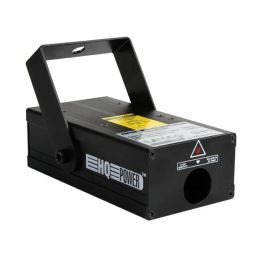 Mini laser rood 100mW