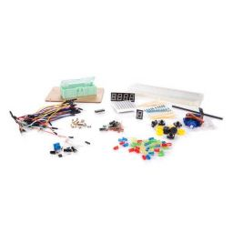 Set elektronische onderdelen voor Arduino
