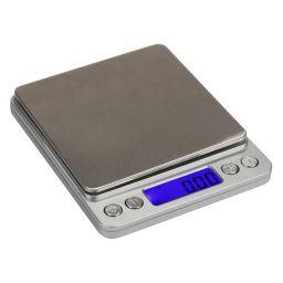 Miniweegschaal 500g / 0,01g