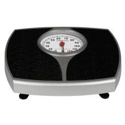 Mechanische personenweegschaal 130 kg / 1 kg