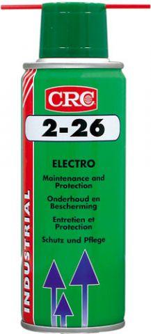 Voorkeur Gotron | CRC 2-26/200 - 200ml - Contact spray | Elektronicaspecialist BV98
