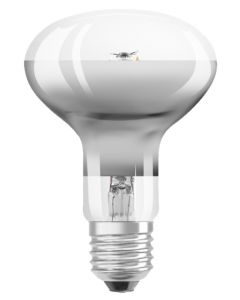 RaLED Star R80 230V 5,5W E27 WFL - Met ledfilament
