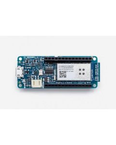 Arduino MKR1000 Wifi met headers