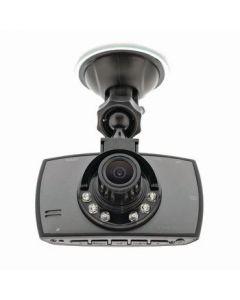 """Dashcam - Full-HD 1080p - 2.7"""" - 120° zichthoek"""