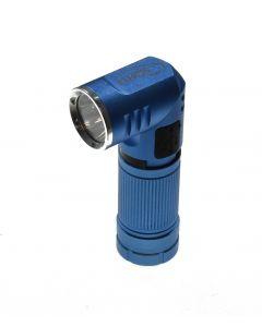 Oplaadbare USB lamp 500 lumen