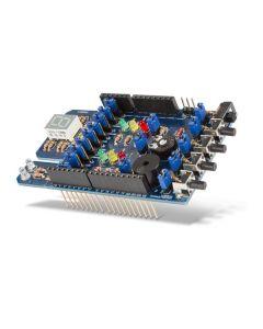 STEM shield voor Arduino