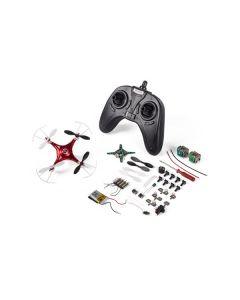 Bouwkit voor Mini Quadcopter / Drone