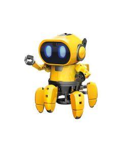 Tobbie De Robot - Bouwkit