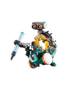 Instelbare robot - 5-in-1