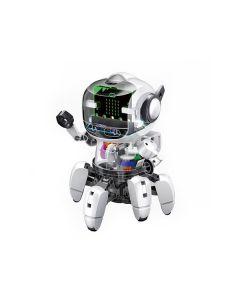 Tobbie II Micro Bit Kit - 3GTR8