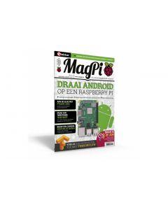 Tijdschrift MAGPI - NL - nr. 4