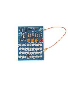 1-2-3' Spel - Madlab elektronische kit