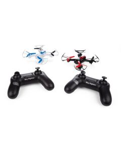 Sky Fighter - set met 2 battle drones - XM214