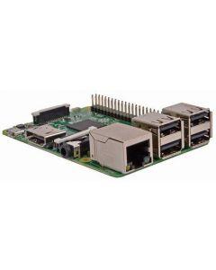 Raspberry Pi 3 Model B+ - Basisbord