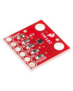 SparkFun Digitale Temperatuur Sensor Breakout - TMP102