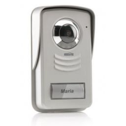 Doorguard 450 extra deurbelcamera