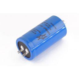 Elco 63V  10000µF met schroef 35x66mm 85°C P10