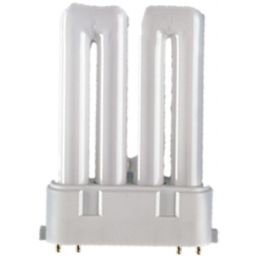 Compact fluorescent lamp Ralux Twin RX-TW 24W/840/2G10
