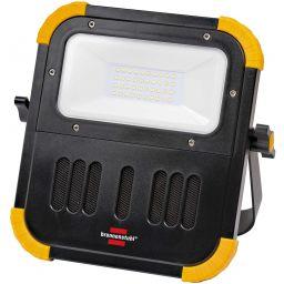 Herlaadbaar led werklicht met batterij-voeding  - 20W - Met ingebouwde bluetooth speaker