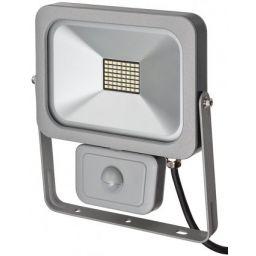 Slim LED-straler L DN 5630 FL PIR IP54 56x0,5W 2530lm Energie efficiëntieklasse A