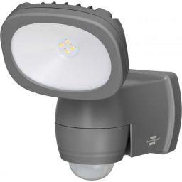 Batterij LED Straler LUFOS 200 met infrarood-bewegingsmelder