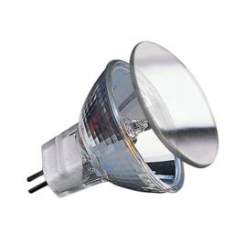 GU4 - socket - 20W - 12V Halogeen lamp - Ø=35mm / Hoogte=35mm - 30°
