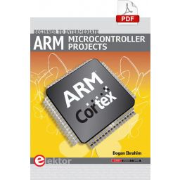 ARM Microcontrollers Projects (English version)