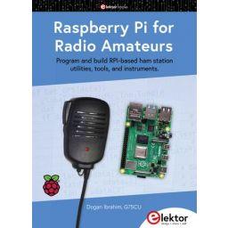 Raspberry Pi for Radio Amateurs - Dogan Ibrahim
