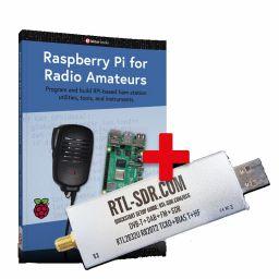 Elektor Raspberry Pi RTL-SDR Kit