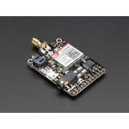 Adafruit Fona - mini cellular GSM breakout - SMA version ***