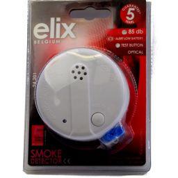 Optische rookmelder mini ELIX ***