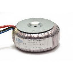 Ringkerntransformator 250VA 2x25V 5A
