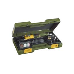 MICROMOT 230/E met 34 inzetgereedschappen in industriële kwaliteit