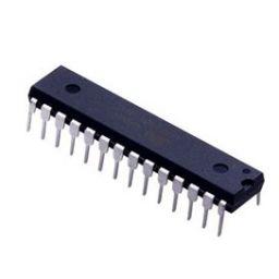 IC expander 16 bit I/O port I2C DIP28 1.8-5VDC MCP23017-E/SP