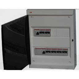 Unibox 24  40A 9kVA.